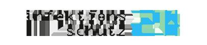 Corona Schnelltest / Laientest für Zuhause Logo
